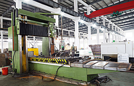Safety operation rules of flat vulcanizing machine